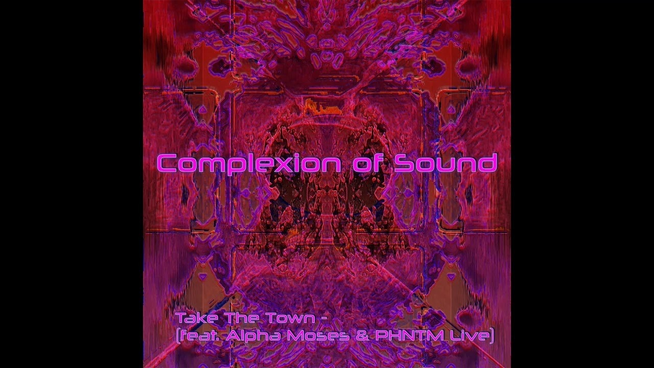Featured: EDM Group Complexion Of Sound Launch A Series of Hits [Stream]