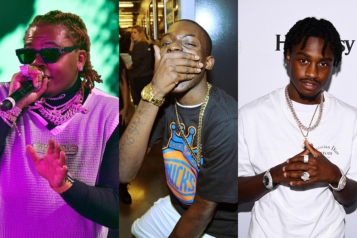 Bobby Shmurda Collaborations We'd Like to See When He's Free