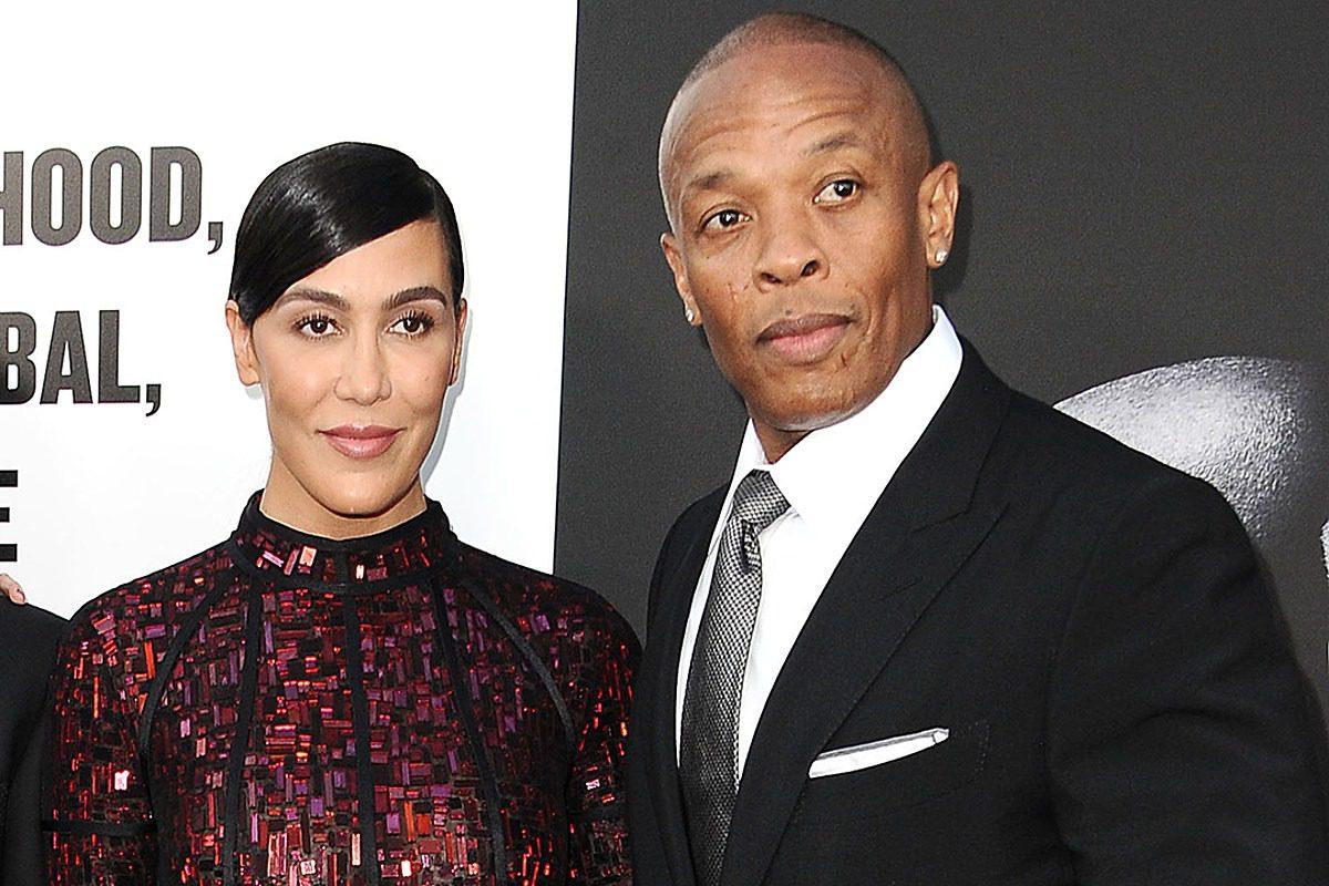Dr. Dre's Wife Challenging His Prenup in $1 Billion Divorce: Report