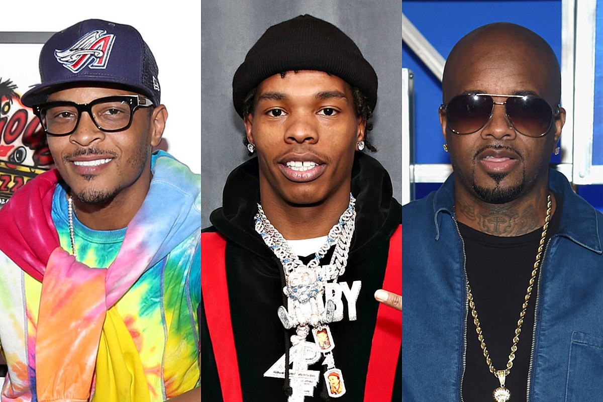 Listen to These Hip-Hop Songs Dedicated to Atlanta Expeditiously
