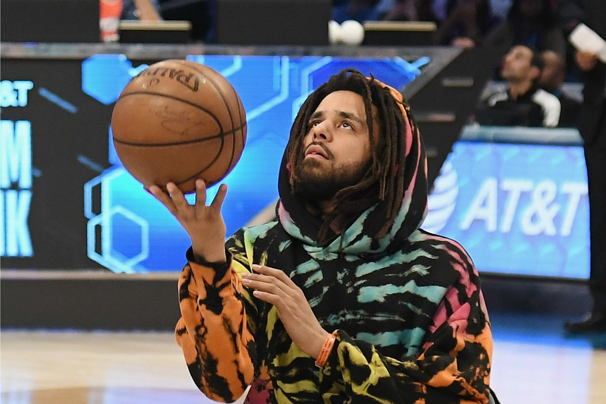 J. Cole Has Real Shot at Making NBA Team, Says Larry Sanders