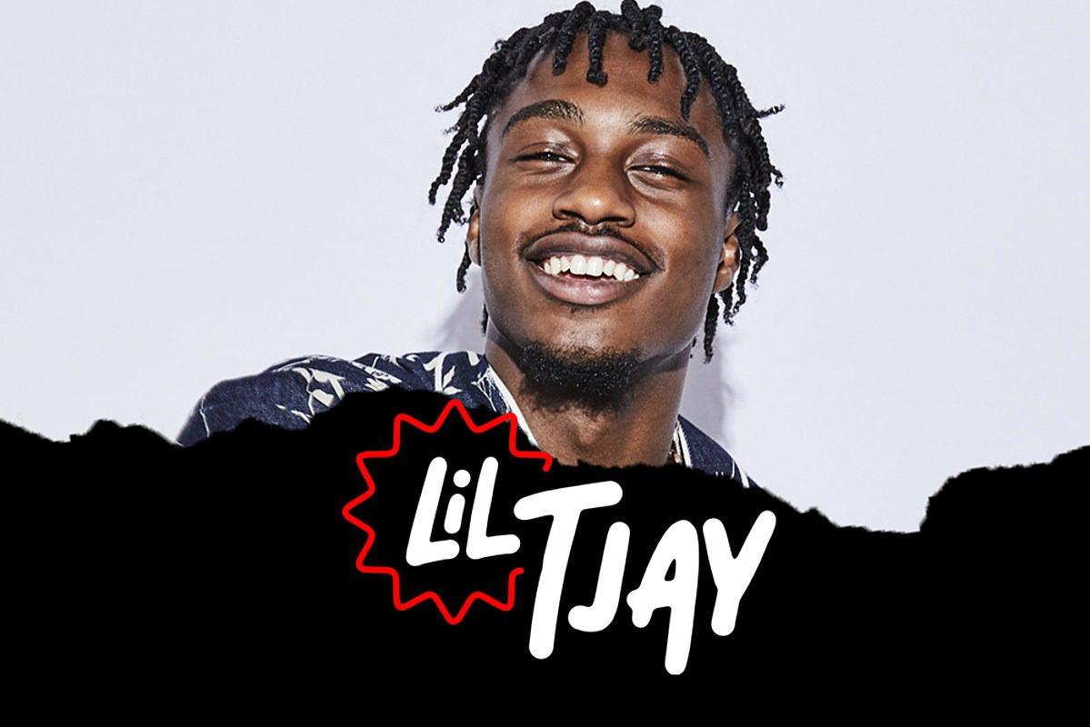 Lil Tjay – 2020 XXL Freshman – XXL
