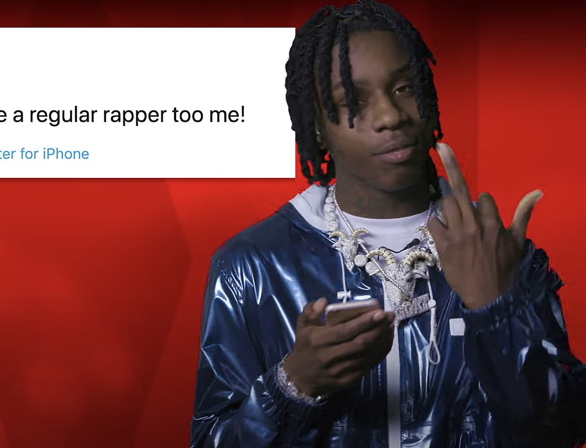 2020 XXL Freshmen Read Mean Comments: Watch Polo G, NLE Choppa and More Address Haters