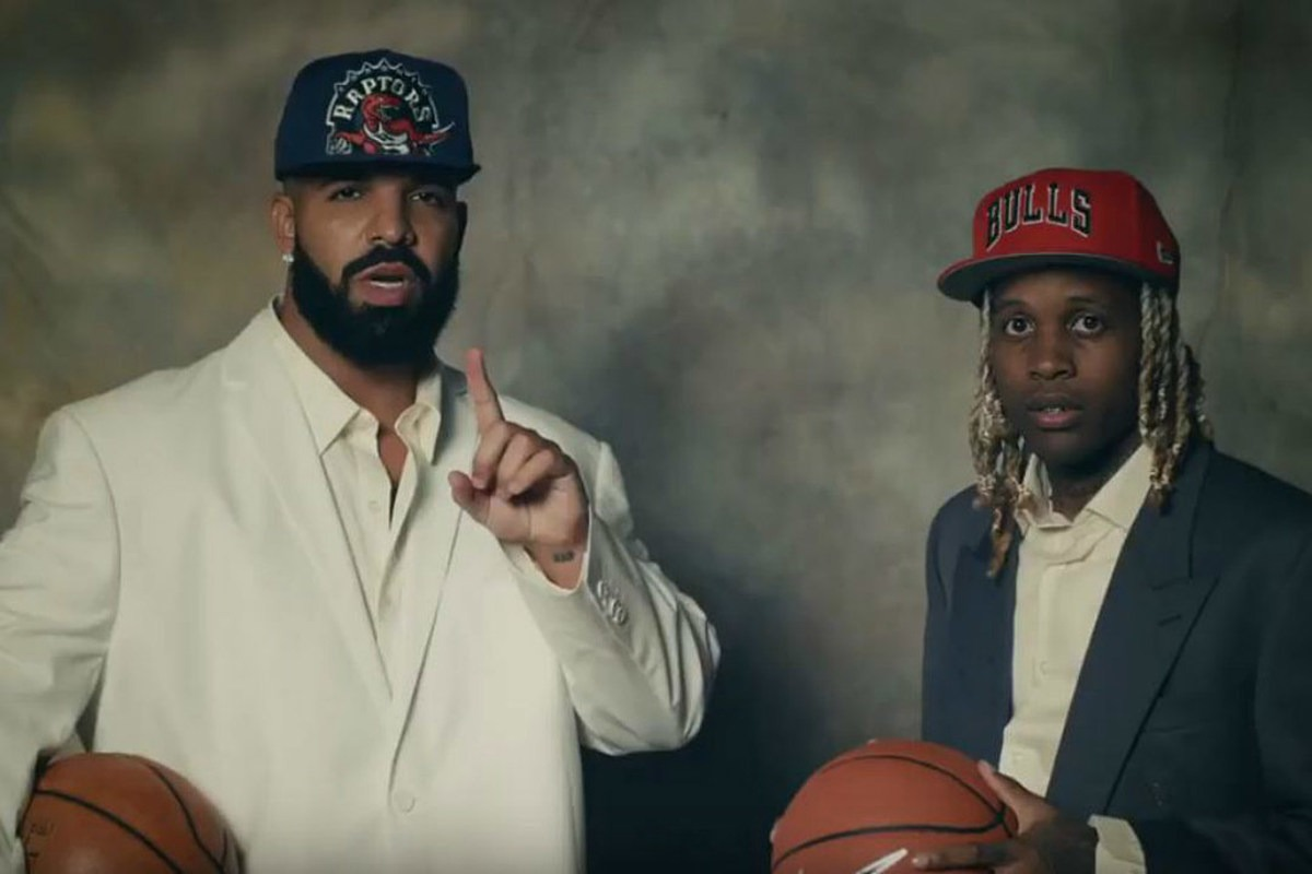 """Drake Drops New Song """"Laugh Now, Cry Later"""" Featuring Lil Durk: Listen"""