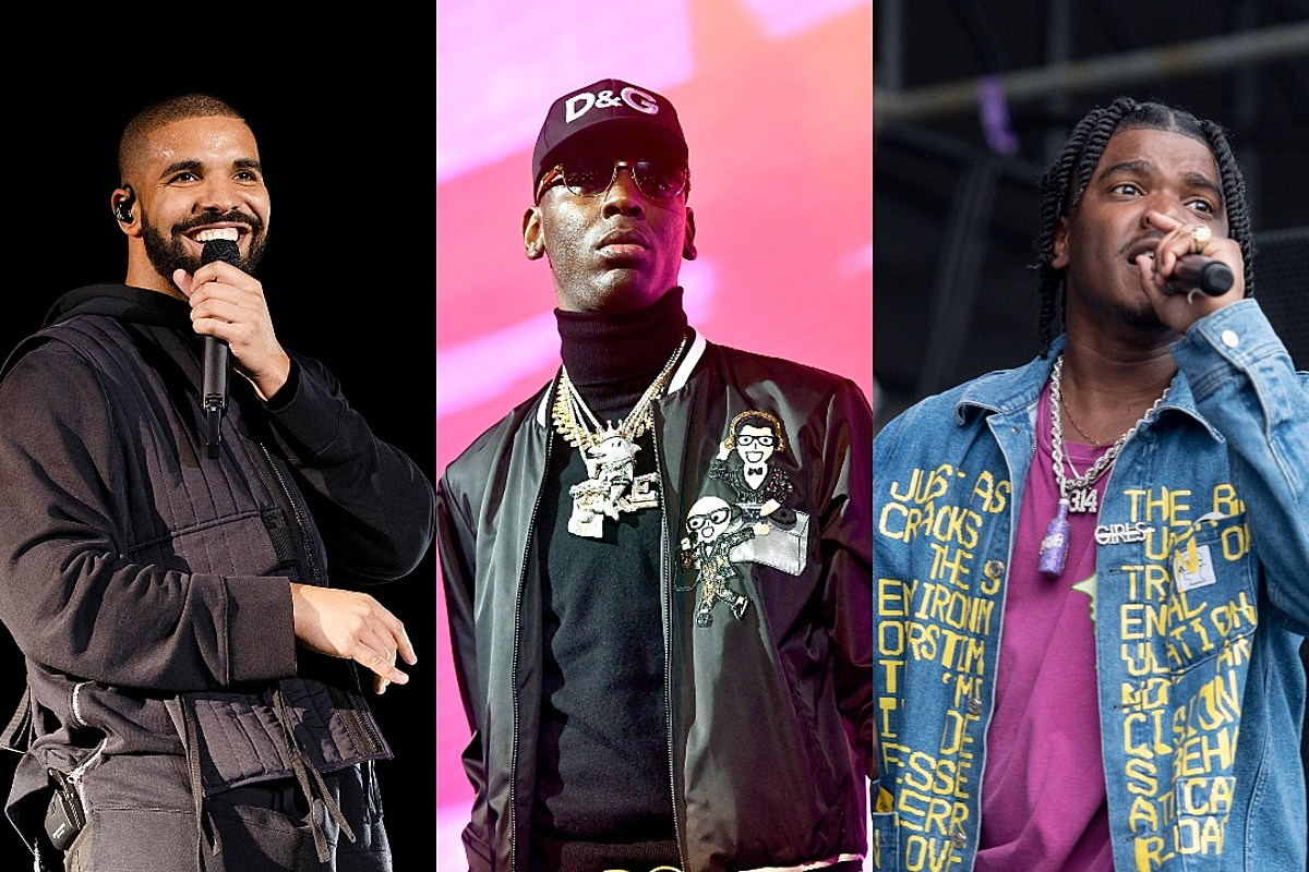 The 13 Best New Songs This Week