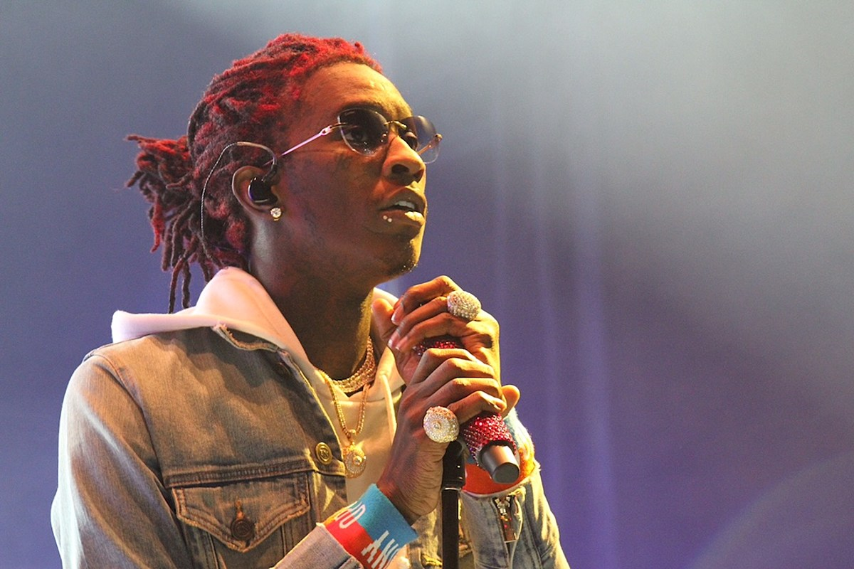 Here Are Young Thug's Most Essential Songs You Need to Hear