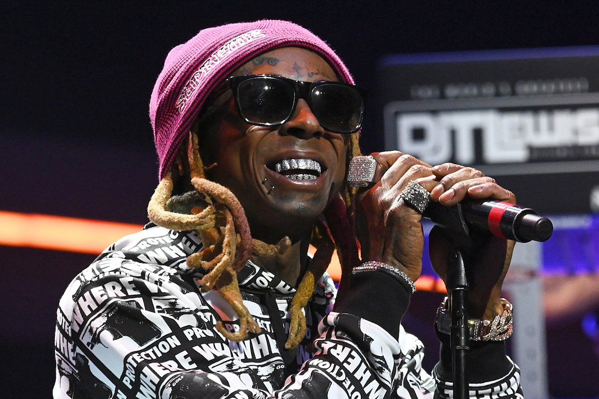 Lil Wayne Announces Tha Carter VI Album and No Ceilings 3 Mixtape Are on the Way
