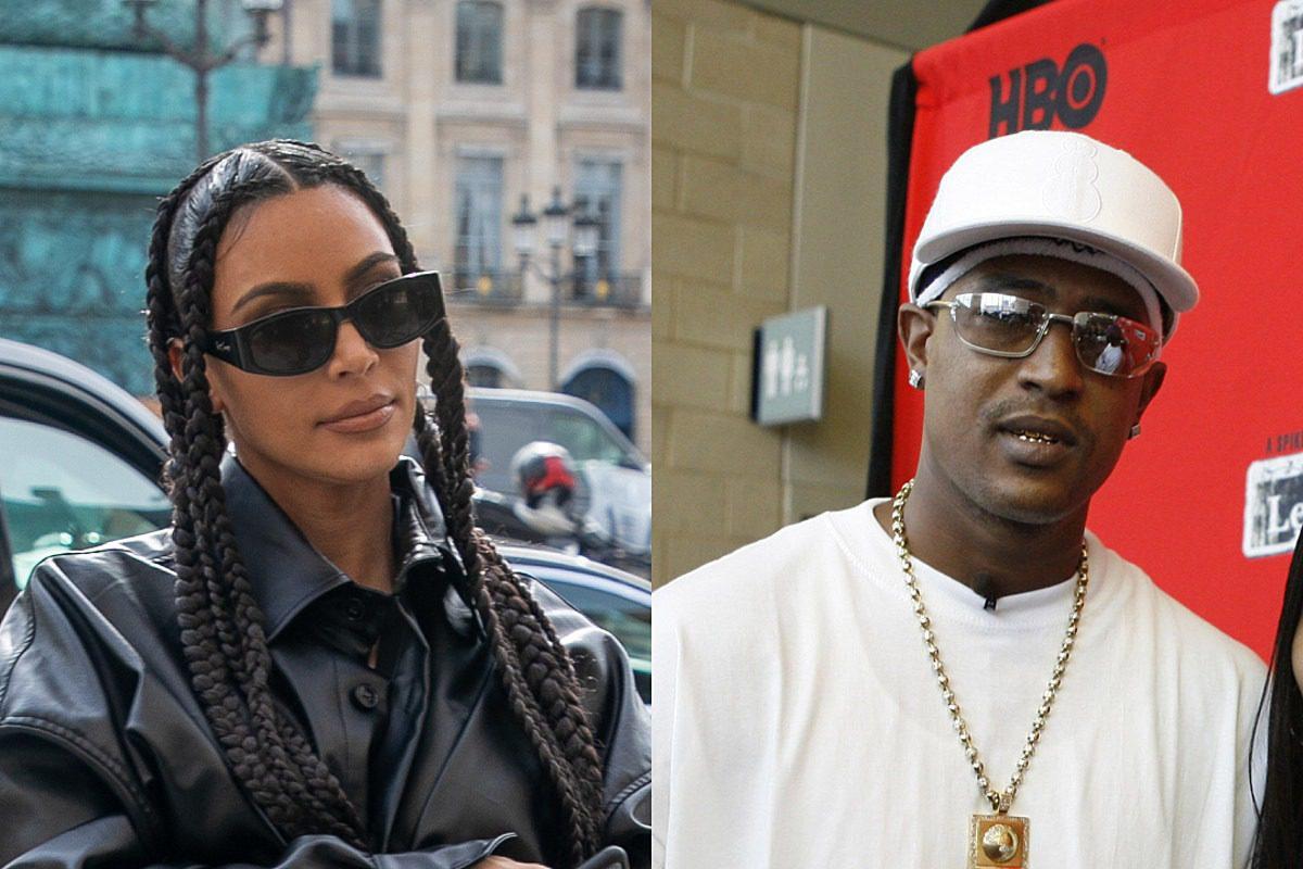 Kim Kardashian Joins Fight to Free C-Murder