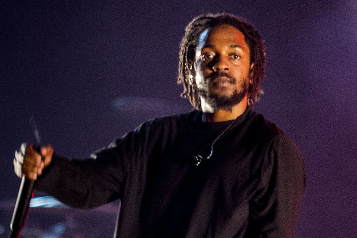 Where Is Kendrick Lamar's New Album?