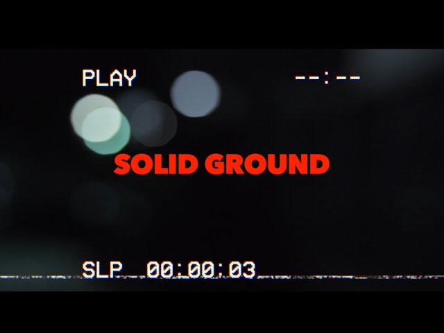 Hookmonger – Solid Ground