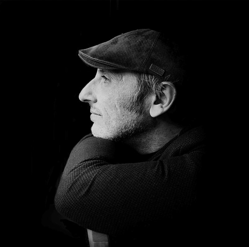 Composer Michele Garruti Releases Timeless Album Titled Glitch