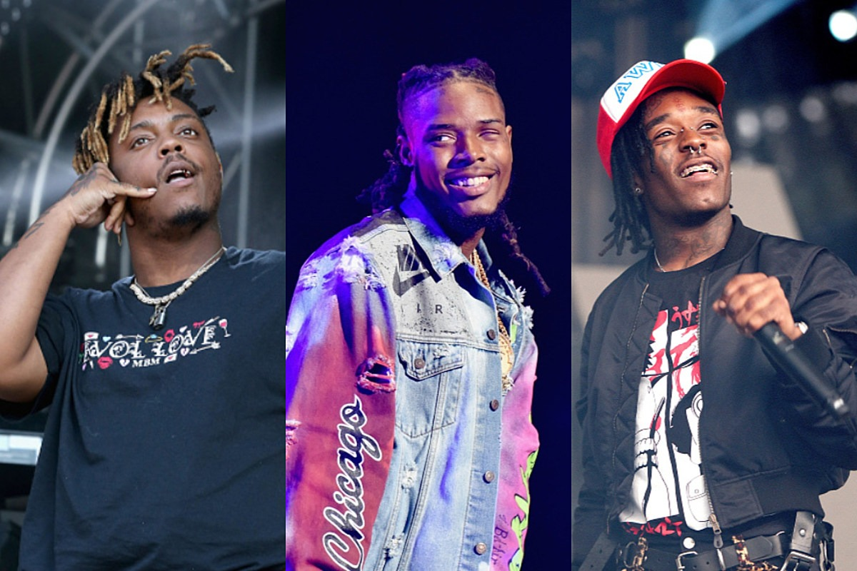 The Best Sung Hooks in Hip-Hop Over the Last Five Years