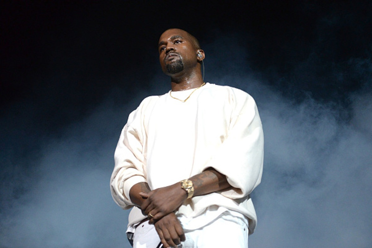 """Kanye West Wants to Meet With Drake, Kendrick Lamar and J. Cole: """"It's Time to Get Free"""""""