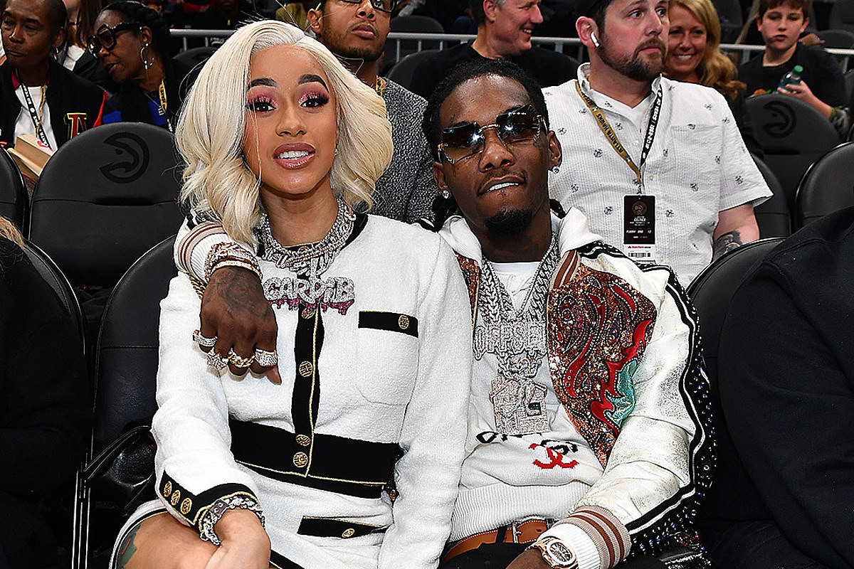 Here's Everything We Know About Cardi B and Offset's Divorce