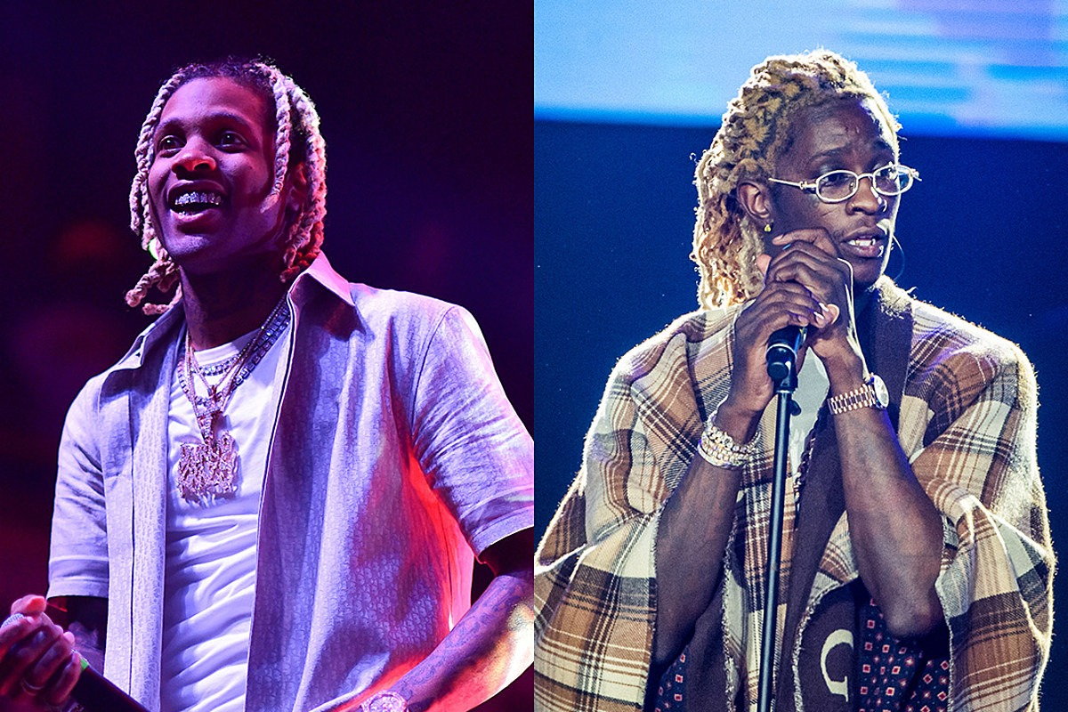 Lil Durk Reveals What Young Thug Showed Him the Night of Their Famous Meme