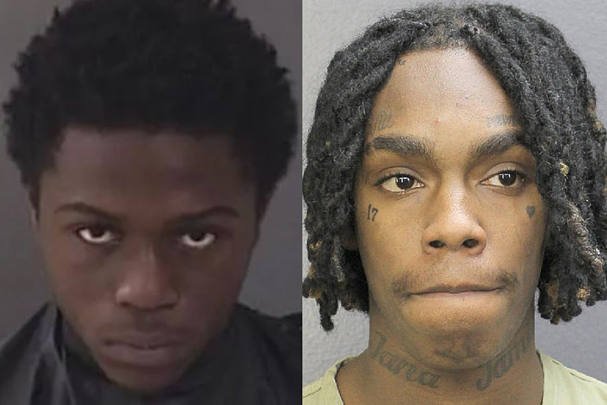 Report: Man Arrested for Attempted Murder in Retaliation Shooting Related to YNW Melly Murder Case