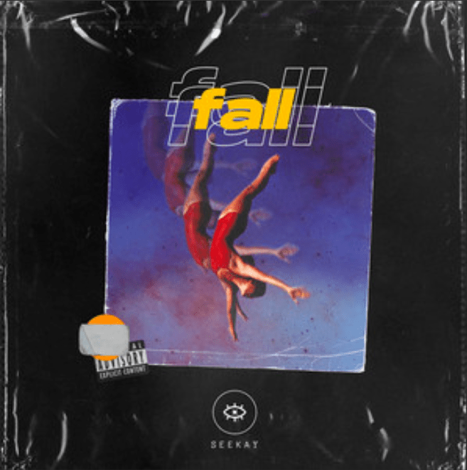 """Seekay's Melancholic Vibes Will Move Your Soul – """"Fall"""" Feat. Chloe"""