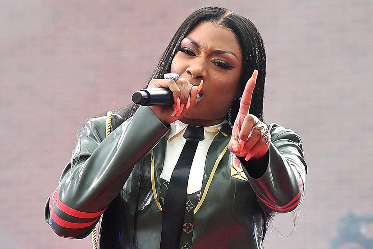 """Here Are the Lyrics to Megan Thee Stallion's Tory Lanez Diss Track """"Shots Fired"""""""