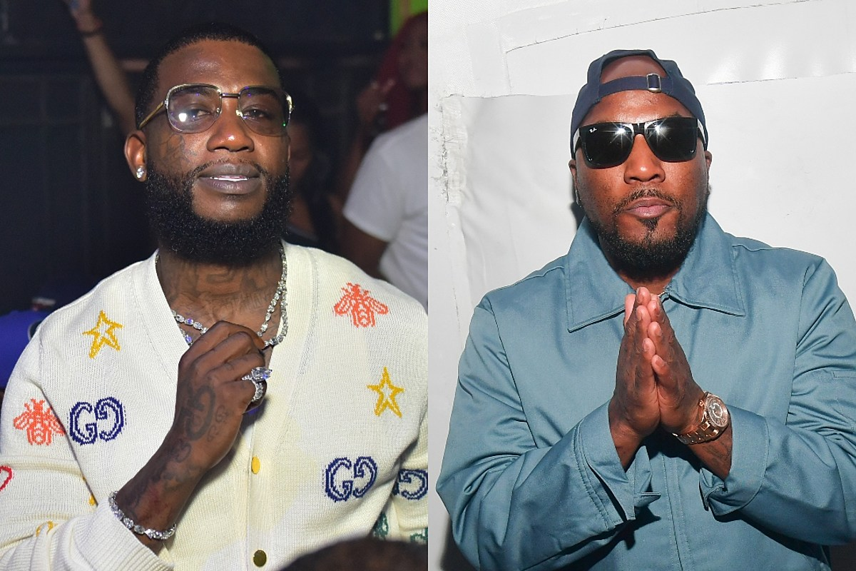 Here Are the Funniest Memes From the Gucci Mane and Jeezy Verzuz Battle