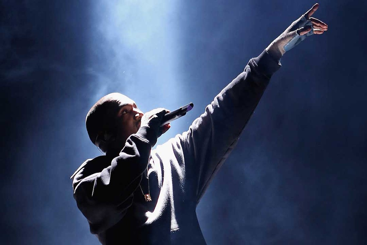 Every Song on Kanye West's My Beautiful Dark Twisted Fantasy Album Ranked