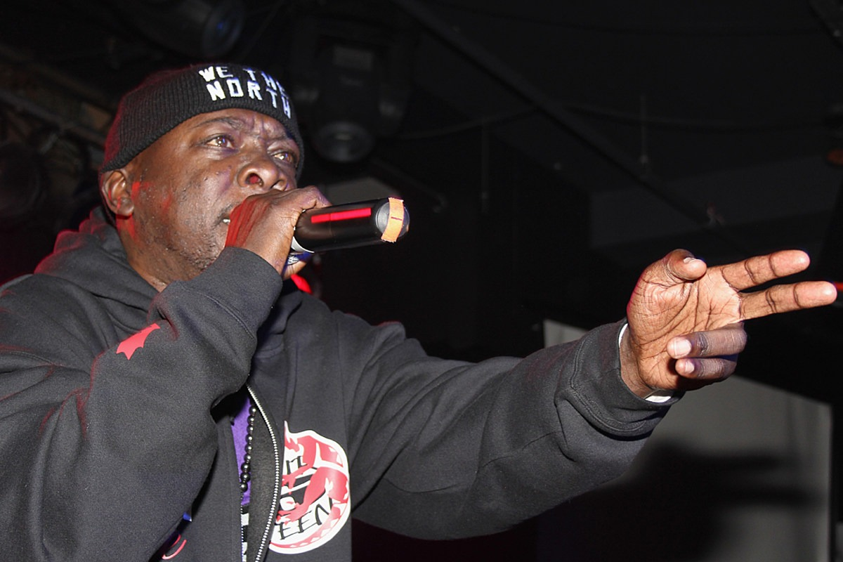 A New Phife Dawg Album Is Dropping Next Year