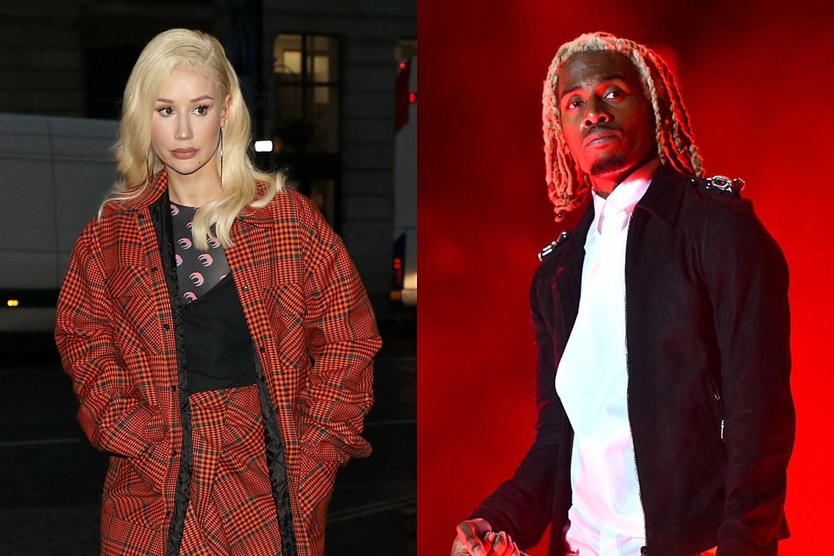 Iggy Azalea Goes Off After Thinking Playboi Carti Called Her Out