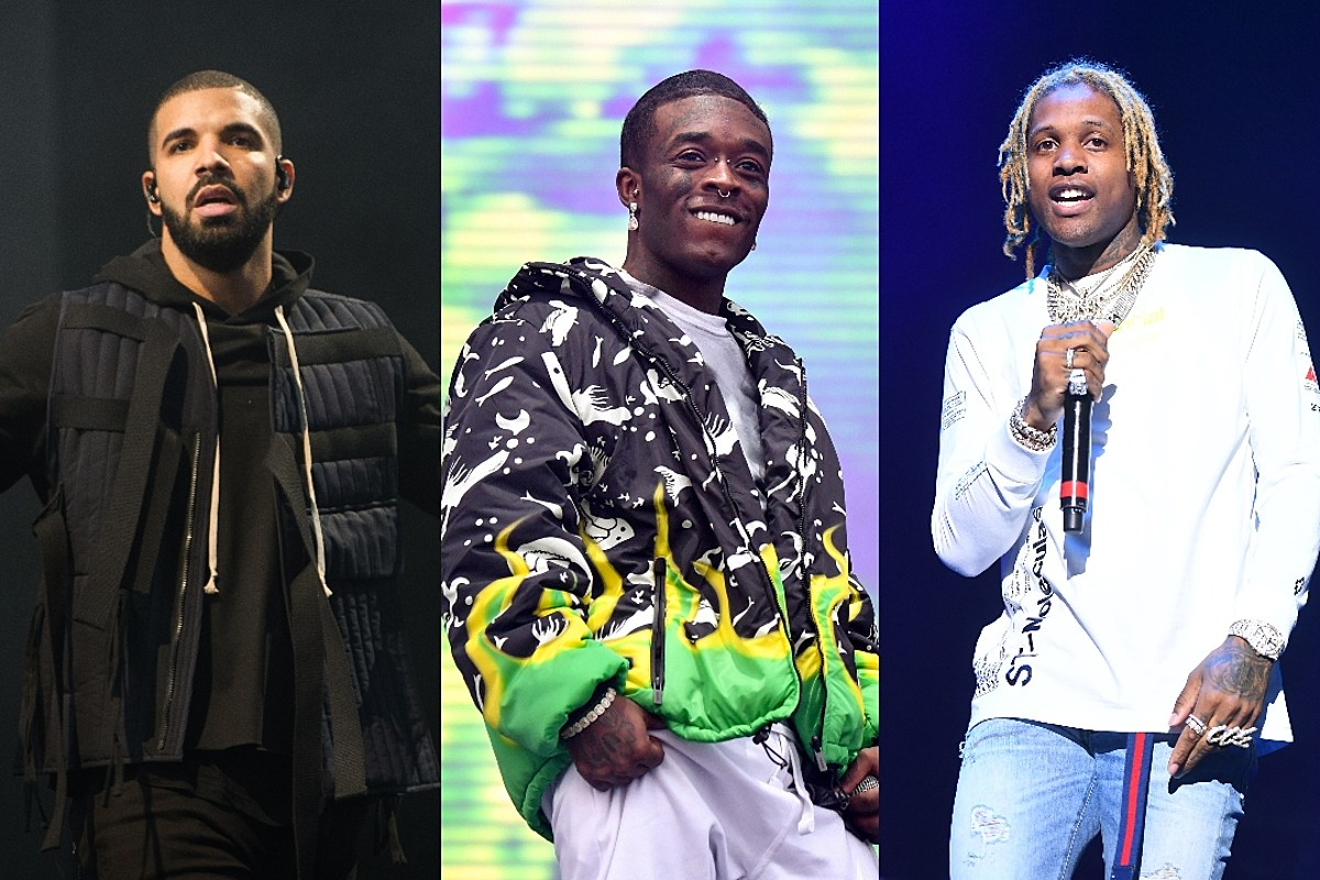 Here Are the Rappers We're Thankful for This Year