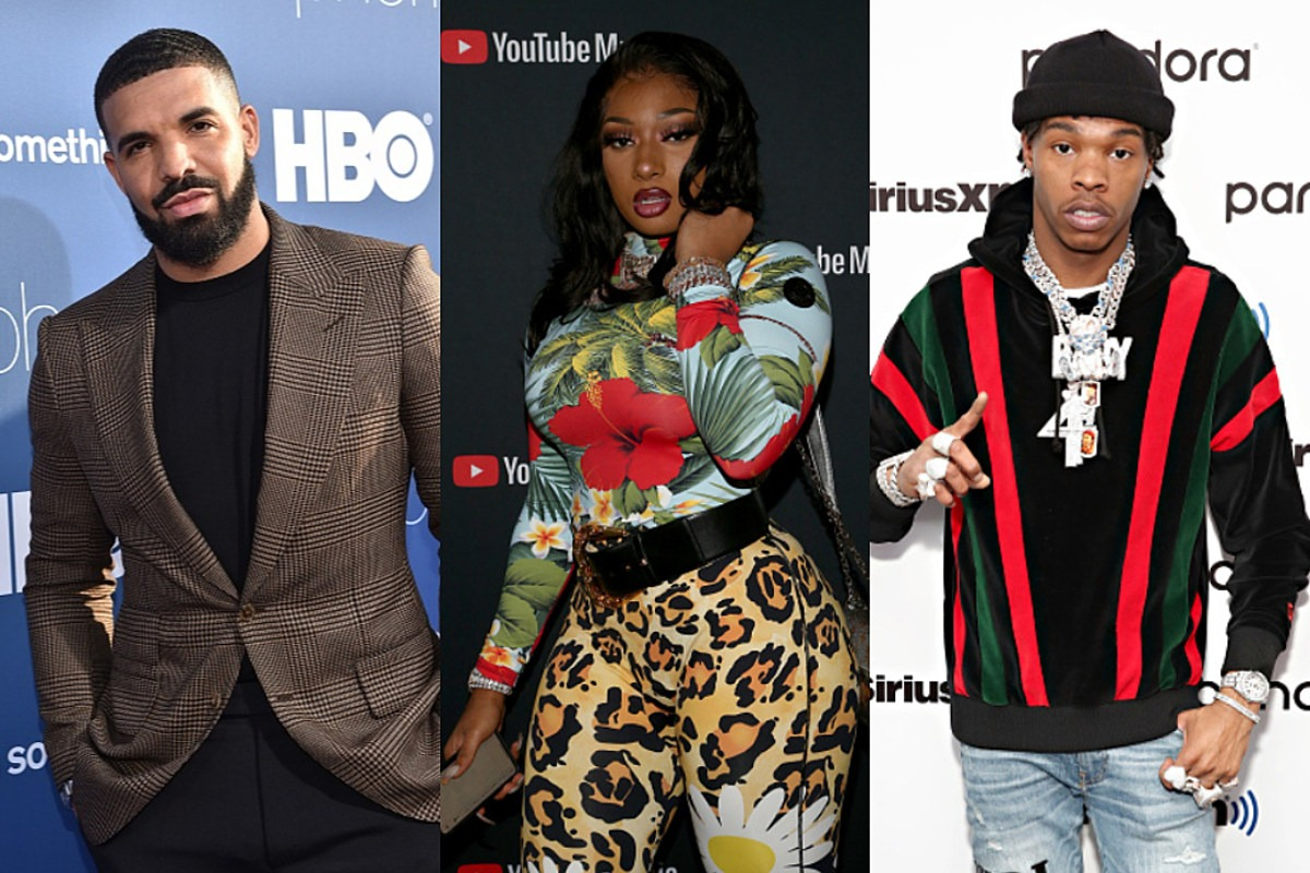 These Are the Hip-Hop Songs We Wish We Experienced in the Club But Couldn't Due to the Pandemic