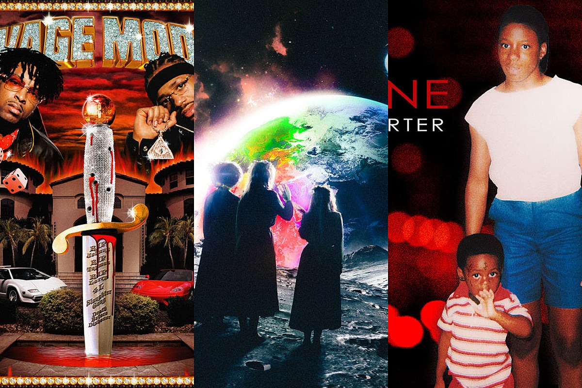 These Are Hip-Hop Albums That Were Well Worth the Wait