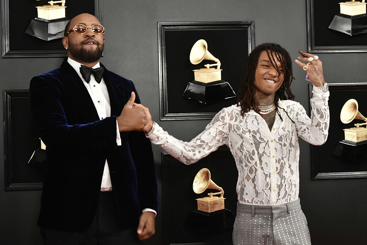 Swae Lee and Mike Will Made It Reveal They Survived Severe Car Crash