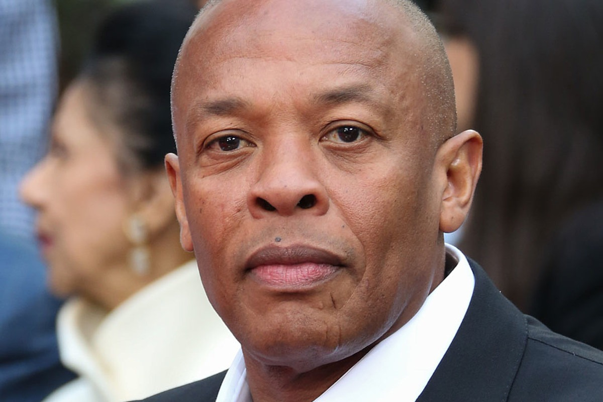 Dr. Dre Suffers Brain Aneurysm, Is in ICU: Report