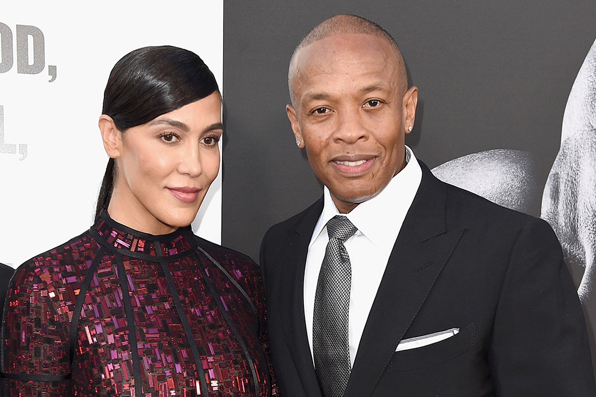 Dr. Dre Agrees to Pay Wife $2 Million in Temporary Spousal Support: Report