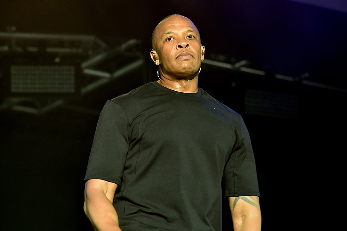 Dr. Dre Remains in ICU One Week After Brain Aneurysm – Report