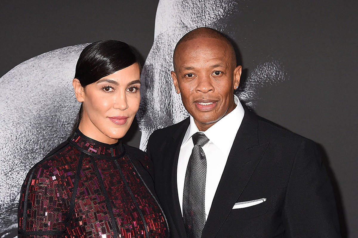 Dr. Dre's Wife Claims He Held a Gun to Her Head Twice While They Were Married: Report