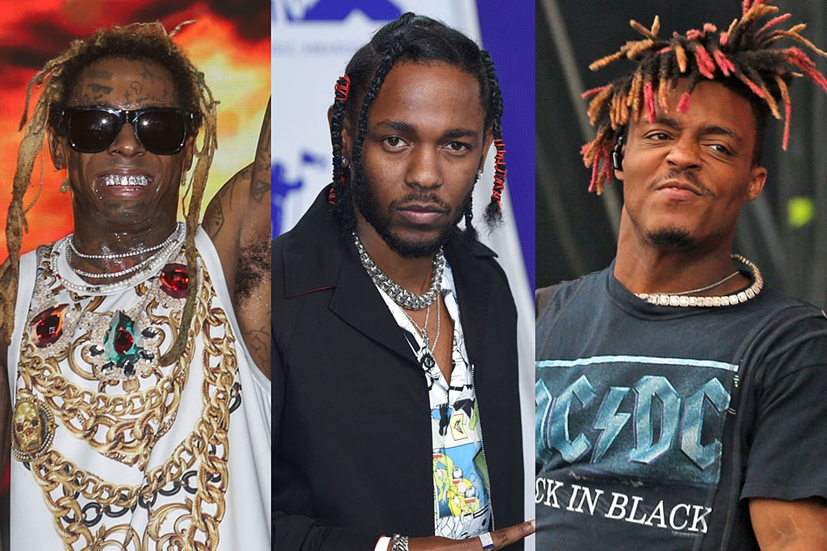 Here Are 21 Hip-Hop Projects That Fans Were Really Excited About But Never Happened