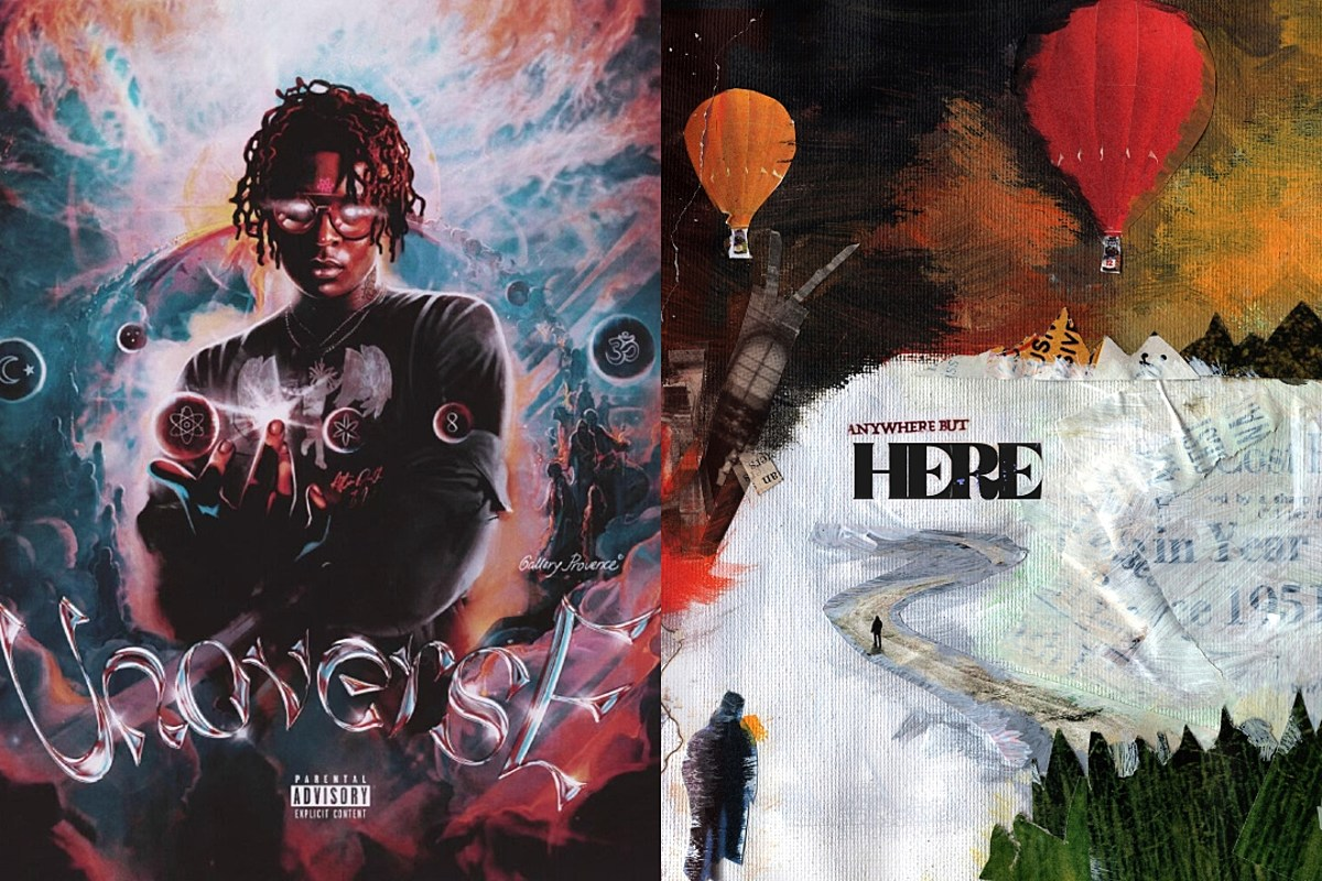 UnoTheActivist, Nyck Caution and More – New Projects This Week