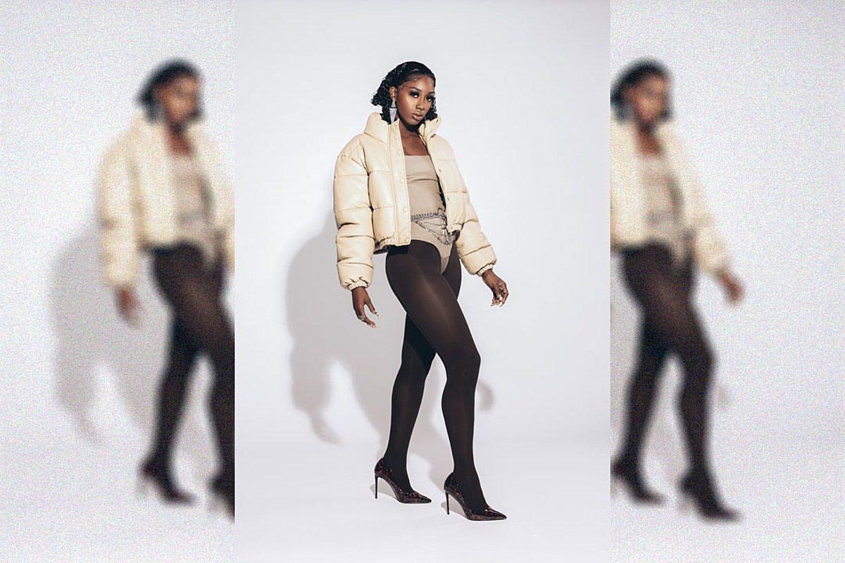 Flo Milli Looks to Nicki Minaj for Career Inspiration