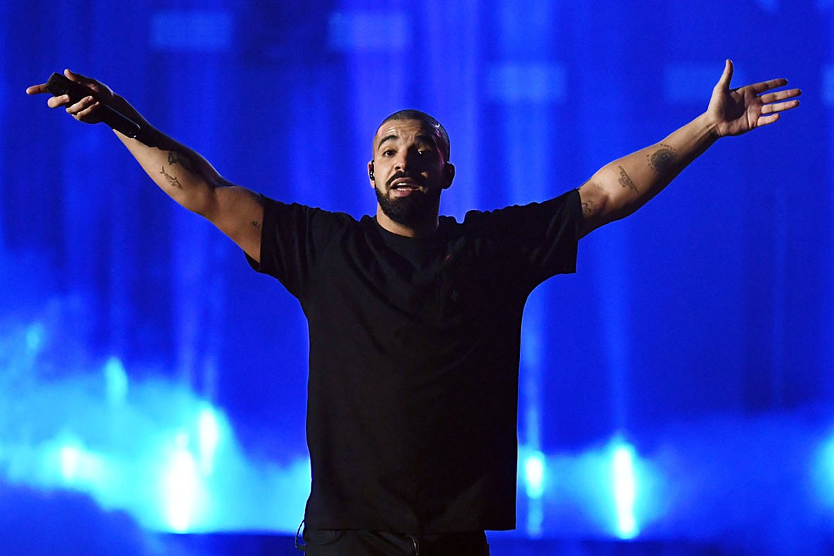Every Drake Project Ranked