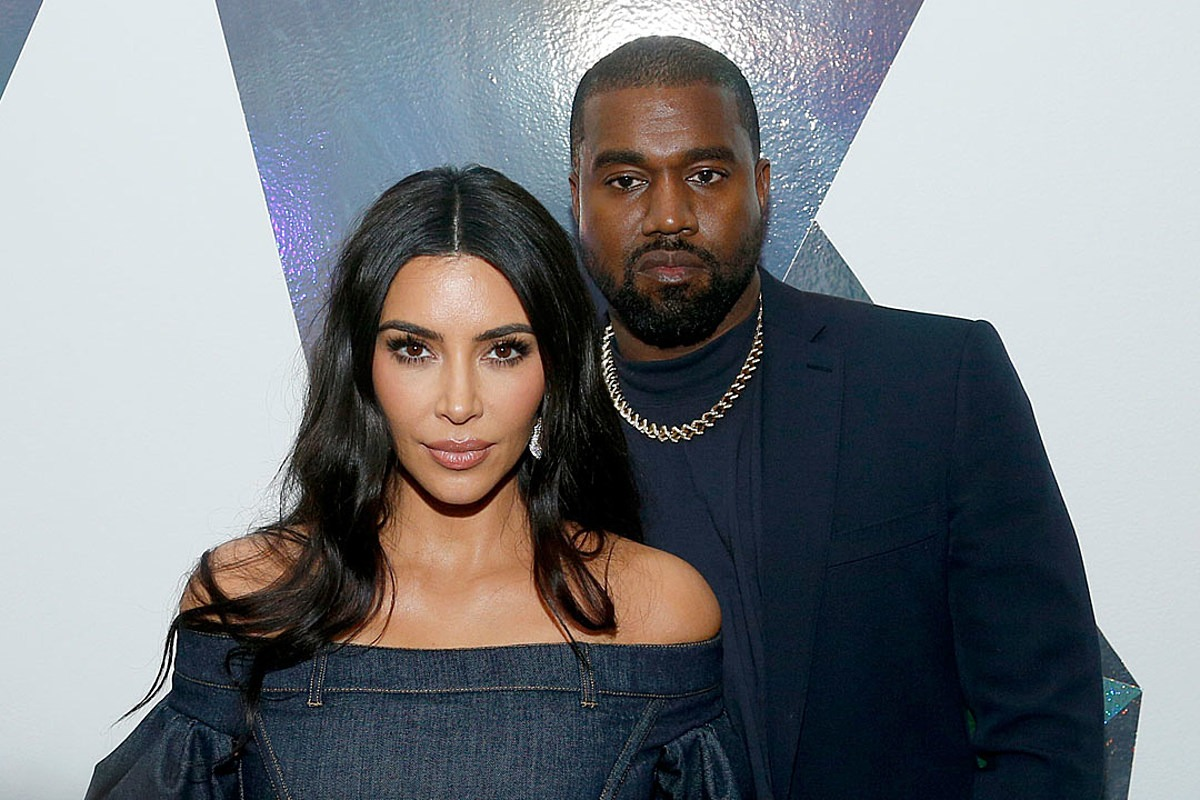 Report – Kanye West and Kim Kardashian Give Up on Marriage Counseling, Kanye Speaking With Divorce Lawyers
