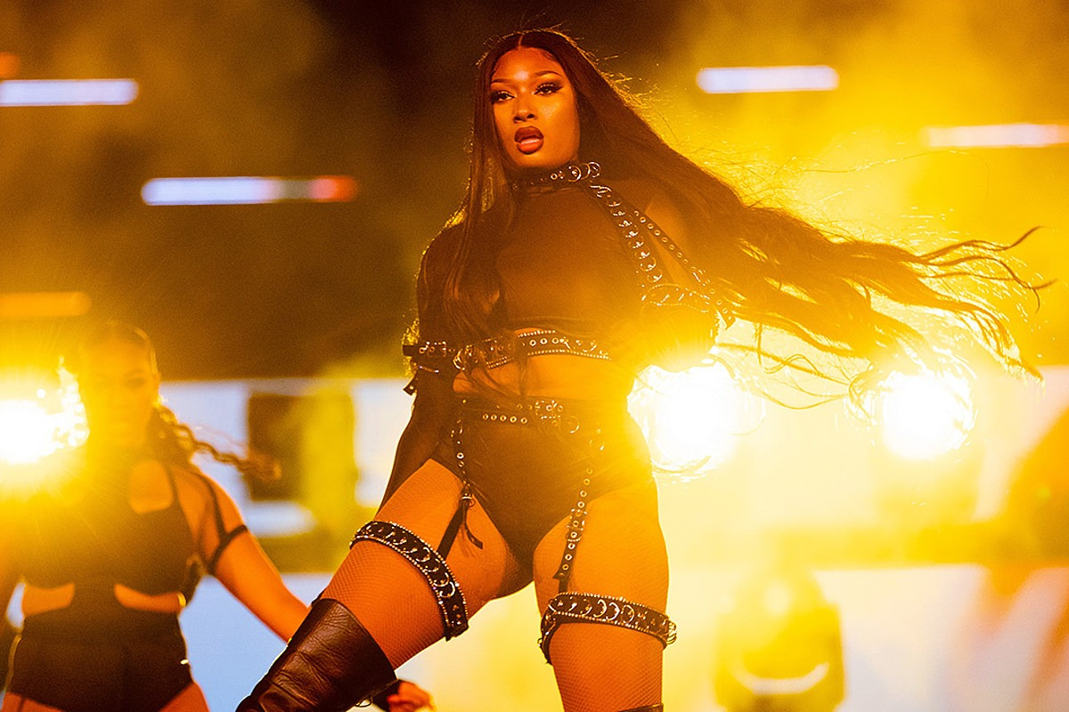 Megan Thee Stallion Responds to False Report That Tory Lanez Charges Have Been Dropped
