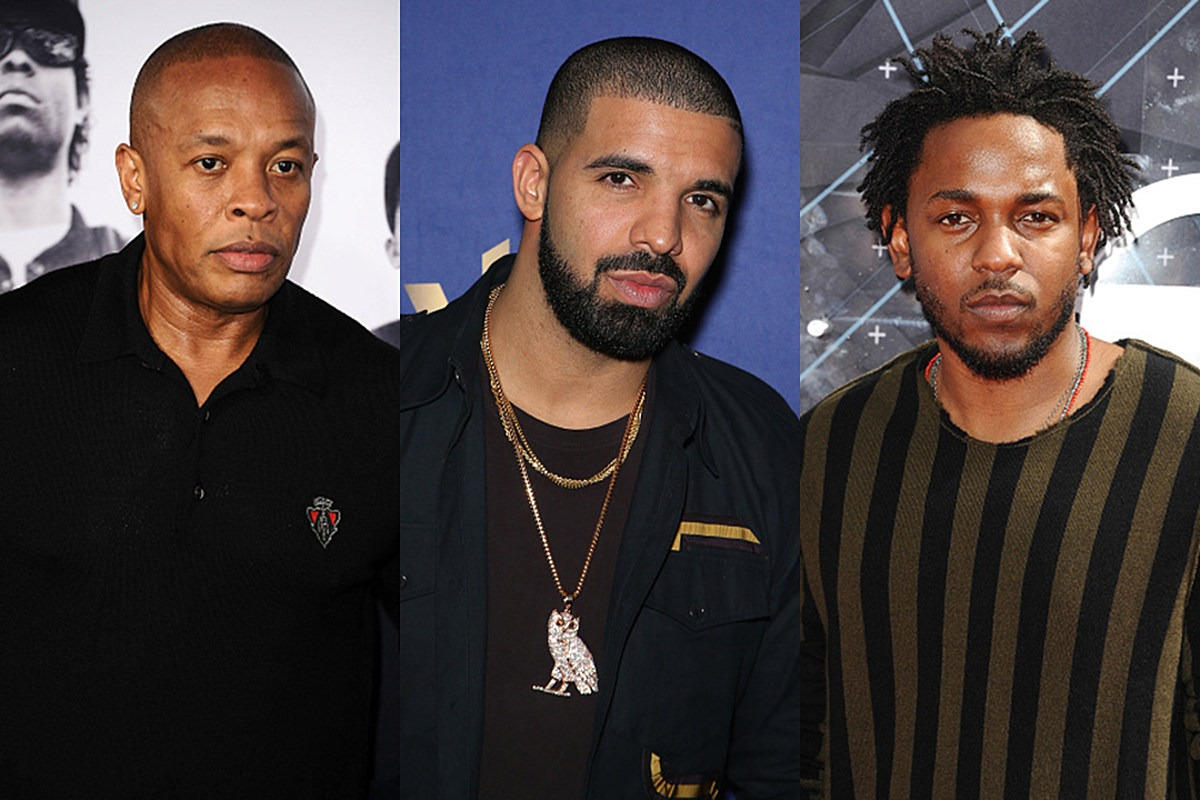 Here Are the Funniest Voicemails on Hip-Hop Songs