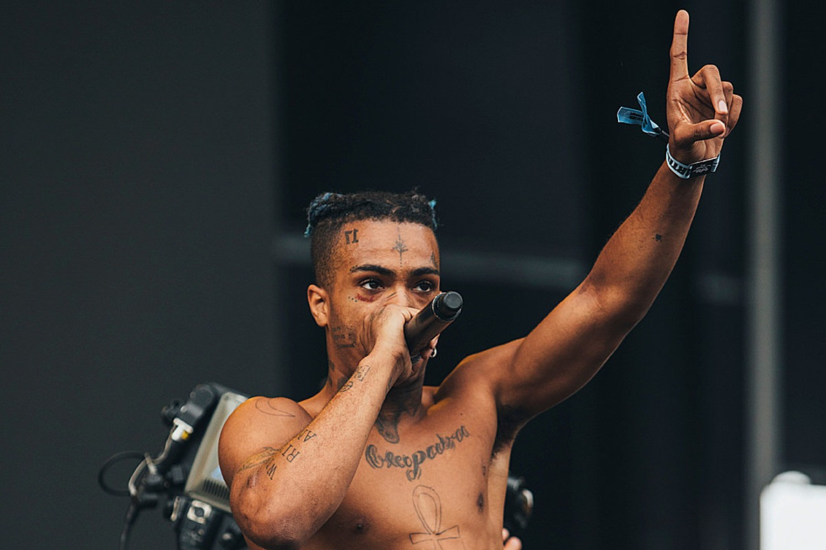XXXTentacion's Mother Shares Message to Him on His 23rd Birthday
