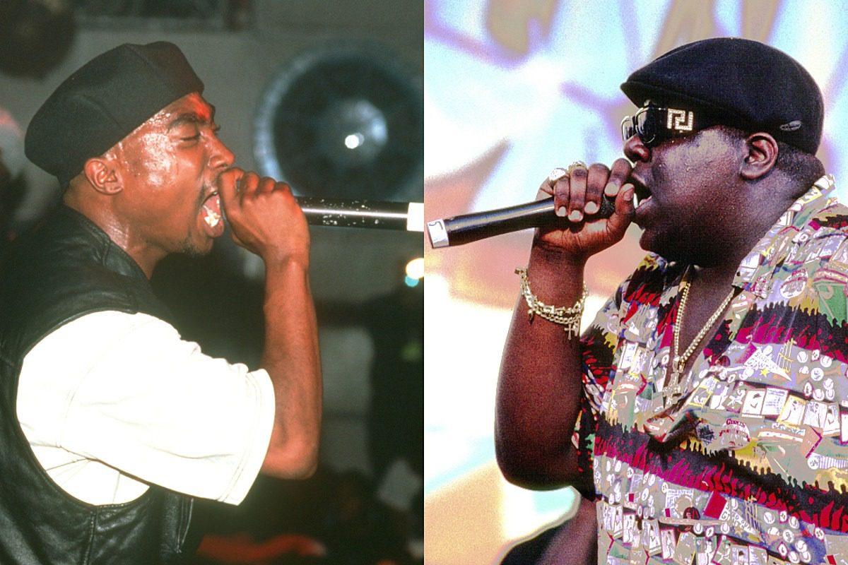 Swizz Beatz Wants to Arrange a Tupac Shakur and The Notorious B.I.G. Verzuz Battle