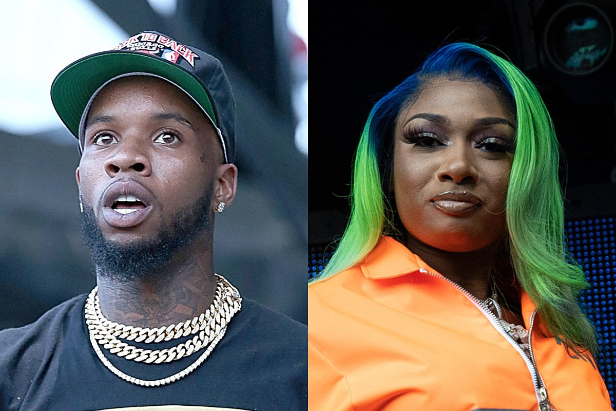 Tory Lanez Reportedly Claims to Have Evidence Against Megan Thee Stallion, Megan's Lawyer Fires Back