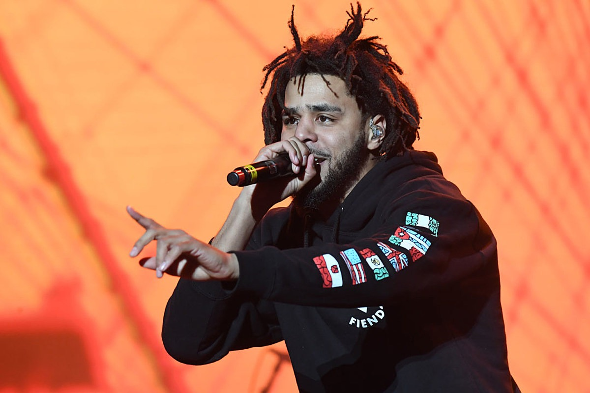 Here Are 36 Surprising Facts About J. Cole