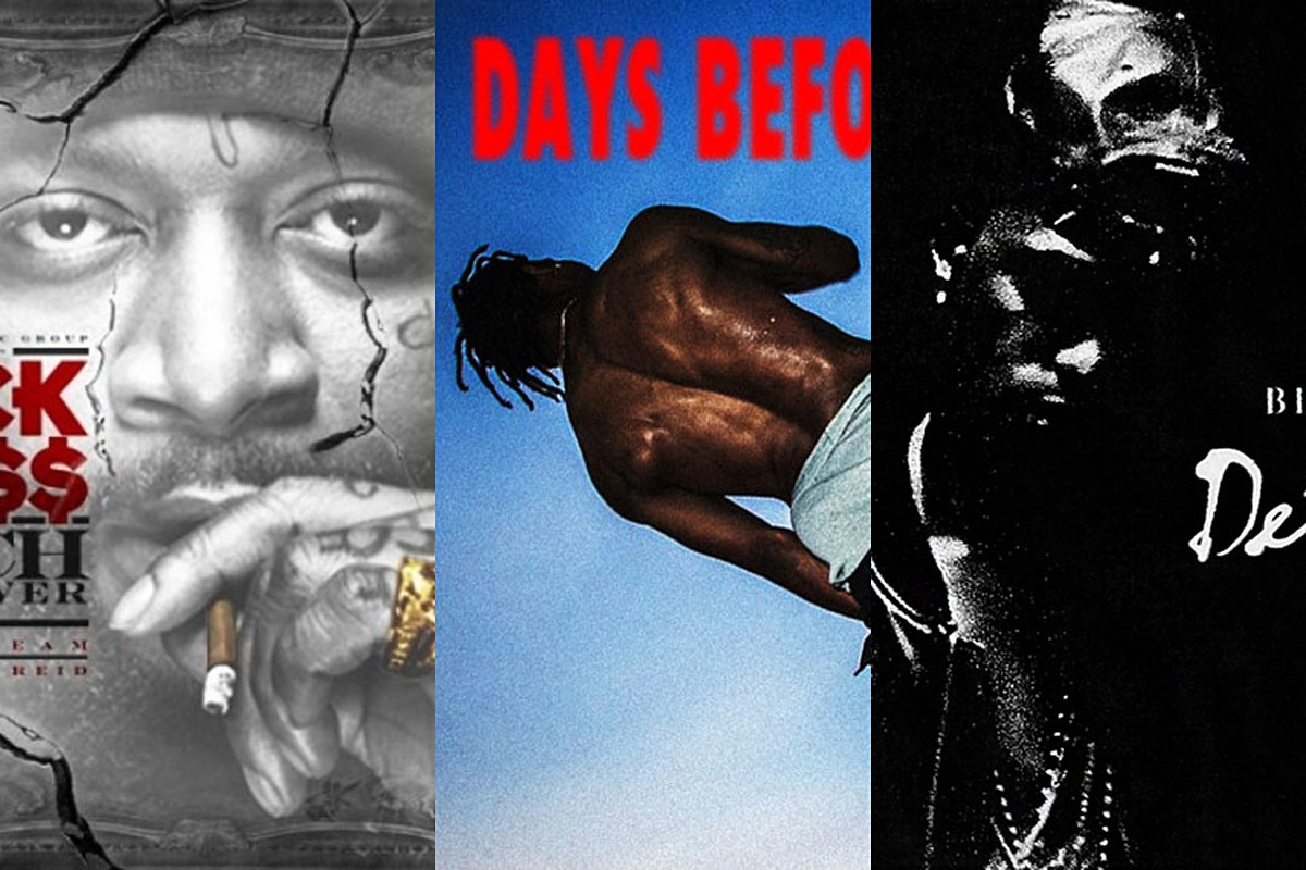 These Are the Hip-Hop Mixtapes We Need on Streaming Services ASAP
