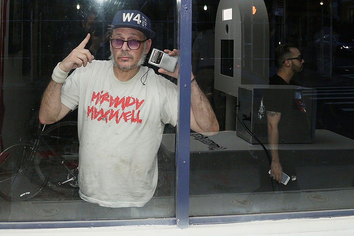 Honorary Beastie Boys Member Ricky Powell Has Died