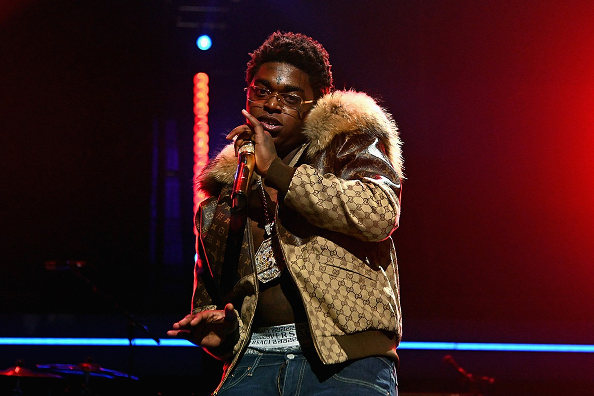 Kodak Black Offers to Pay Tuition for Children of FBI Agents Killed on Duty