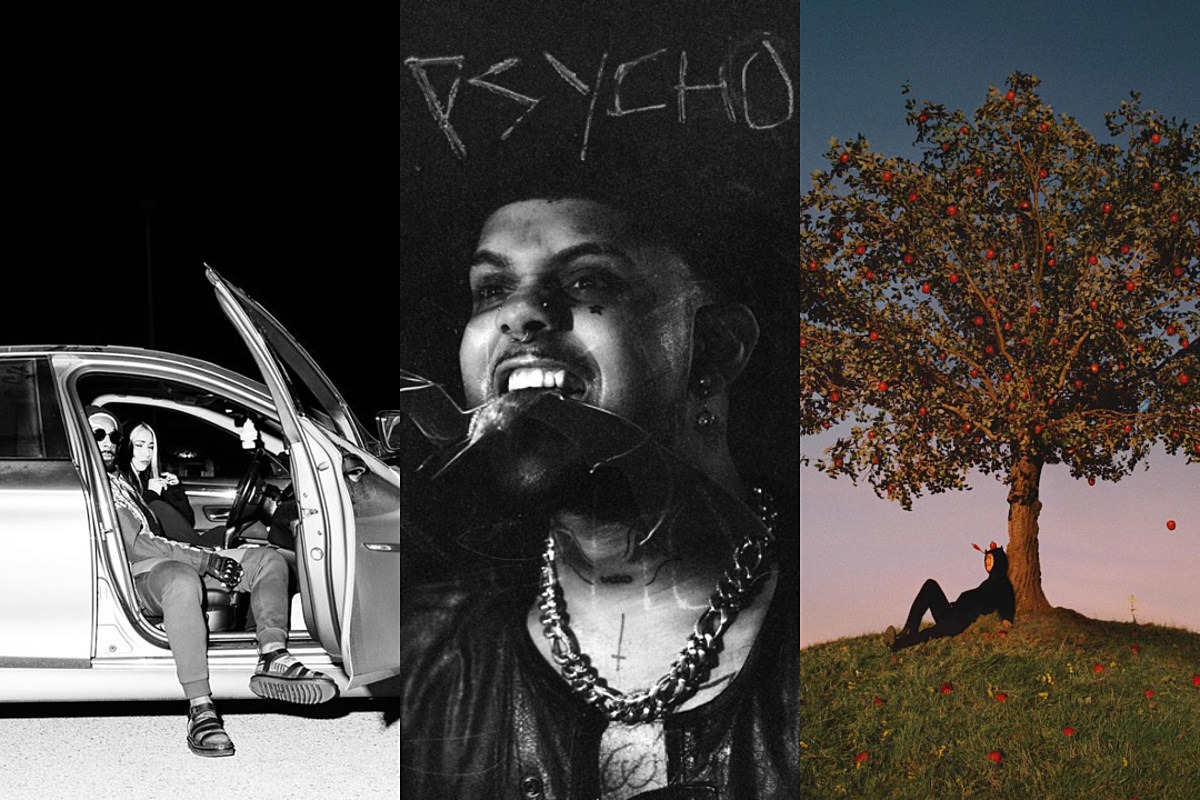 Smokepurpp, JPEGMAFIA, Slowthai and More – New Projects This Week