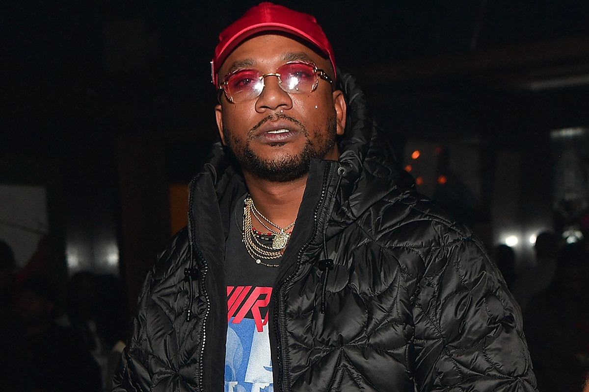 CyHi the Prynce Says His Car Flipped Over and Crashed After Someone Tried to Gun Him Down on Highway